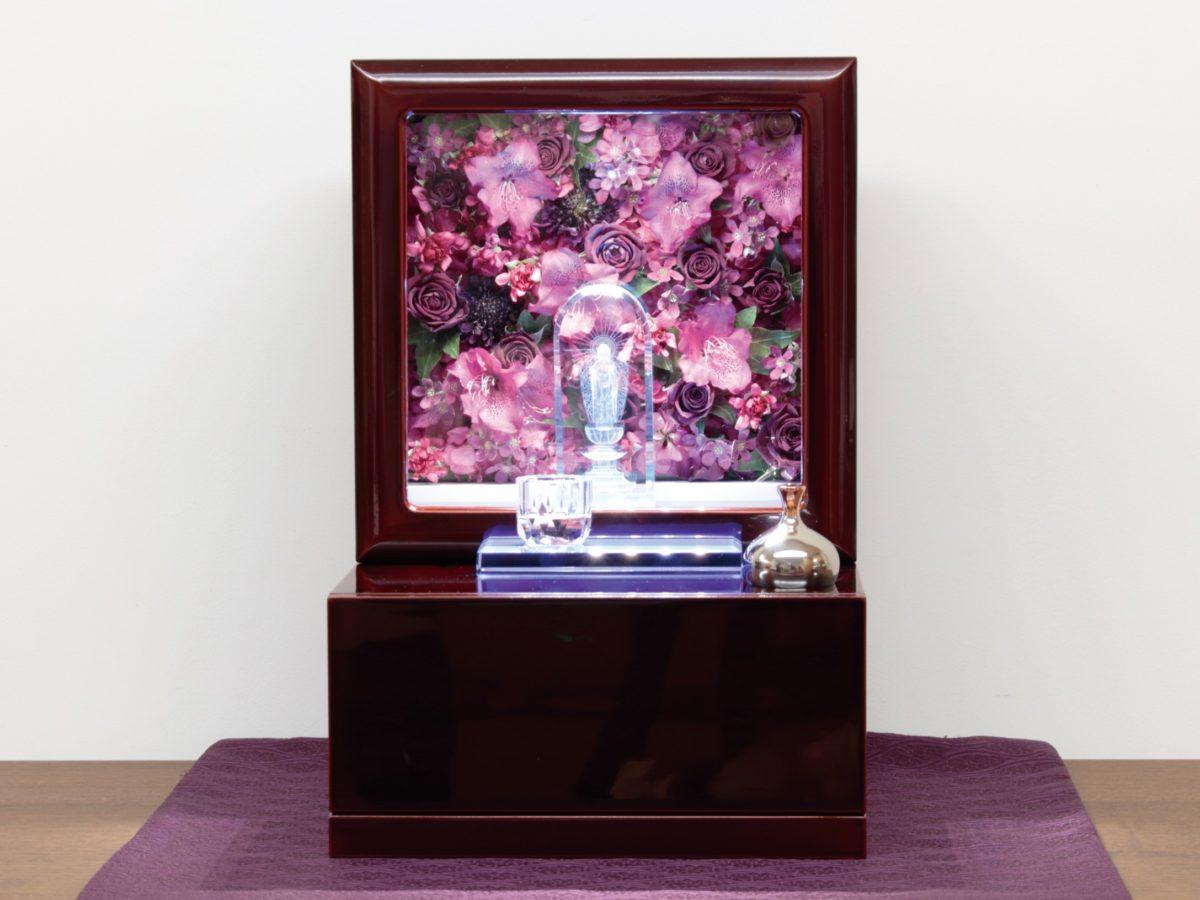 花供養墓画像